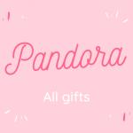 Pandora Name Meaning | Names with meaning, Pandora, Pandora jewelry