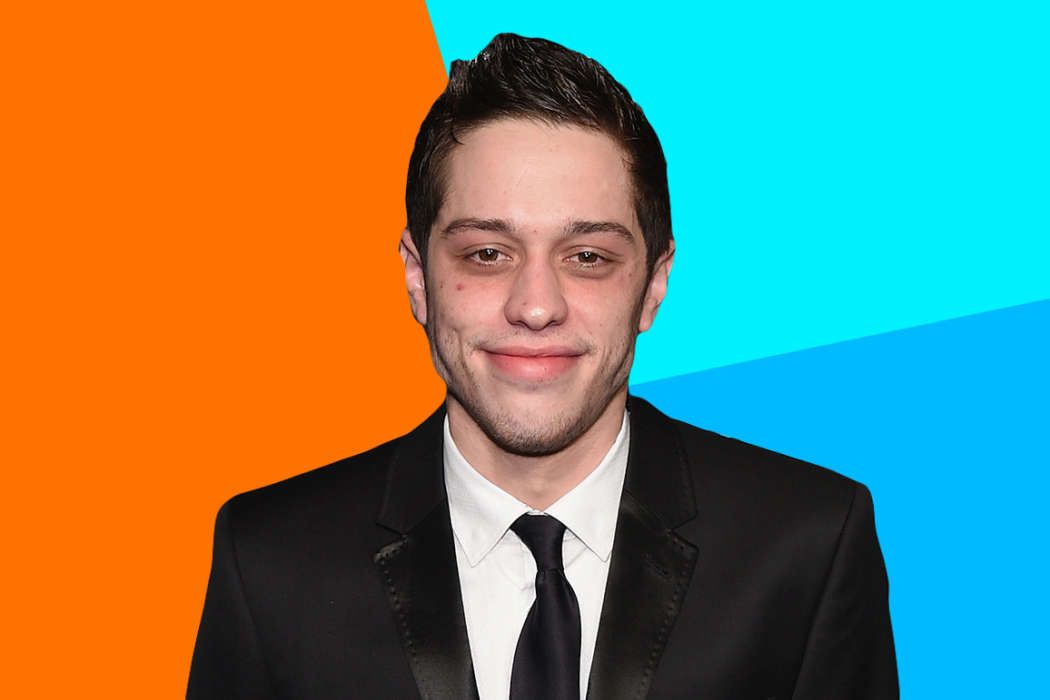 Pete Davidson And Once Upon A Time In Hollywood Star Margaret Qualley Are Dating Hollywood Star Hollywood In Hollywood