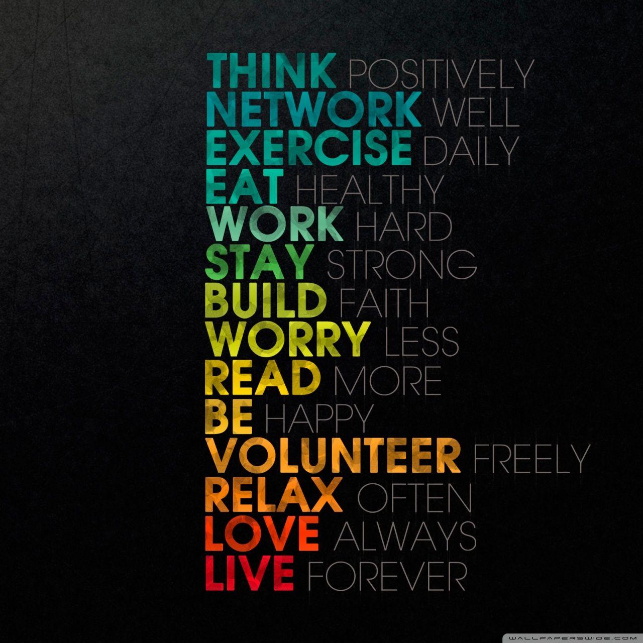 Motivational Hd Desktop Wallpaper High Definition Fullscreen Motivational Quotes Wallpaper Positivity Quotes