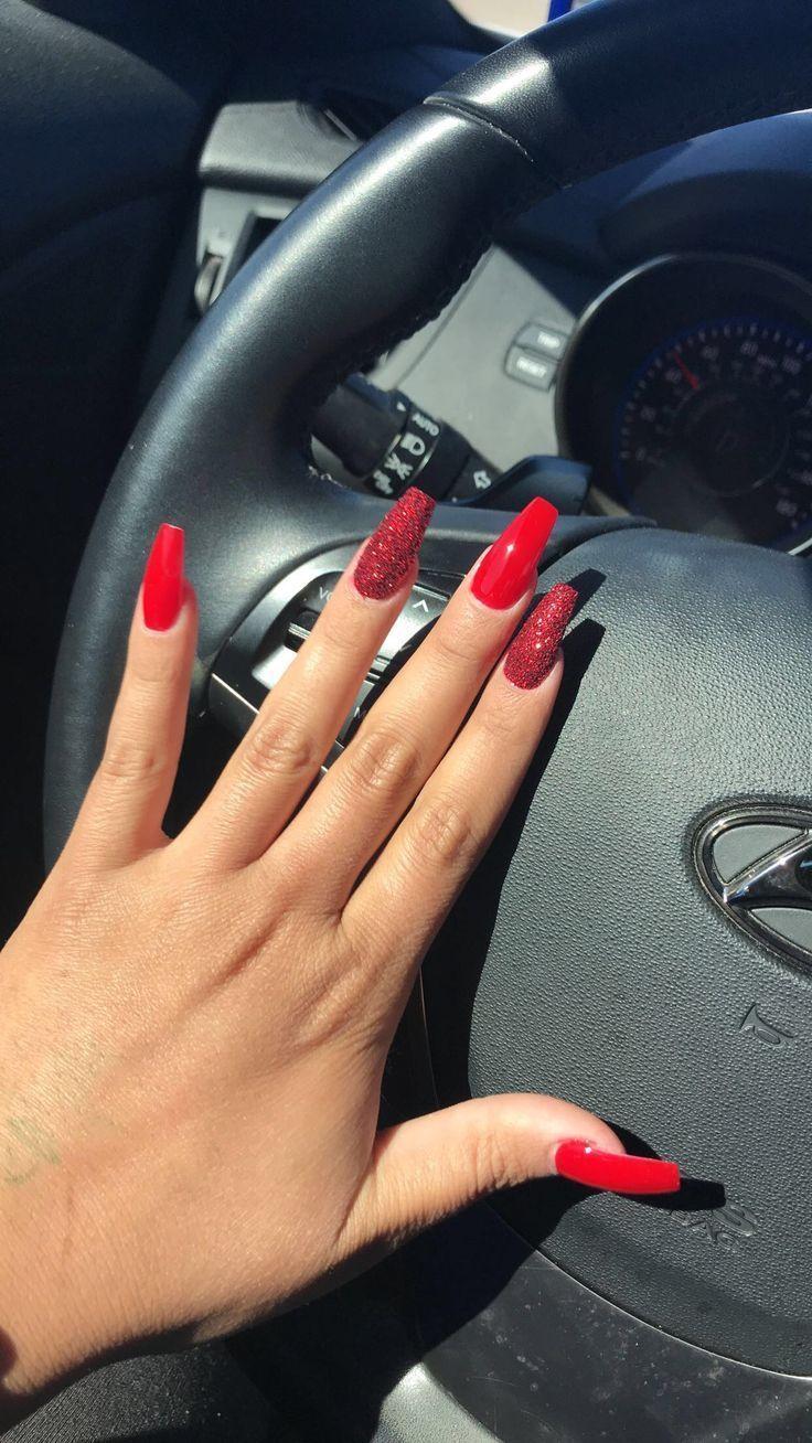 Christmas nails., #Christmas #Nails