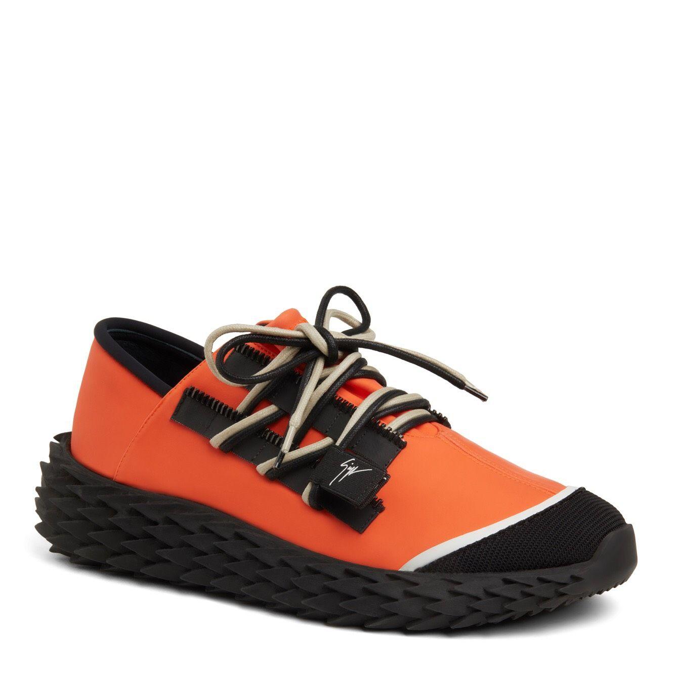 ec5386c85 Giuseppe Zanotti - Urchin  sneakers