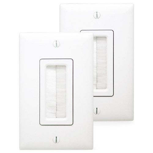 On-Q/Legrand Dual Cable Access Kit | Electrical, Rewiring