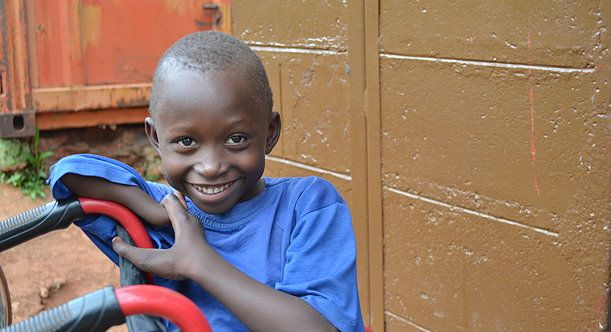 Interested in helping provide occupational therapy to children in Uganda?  Click the link to learn more about how you can make a difference.  http://therapy4uganda.wix.com/therapy4uganda