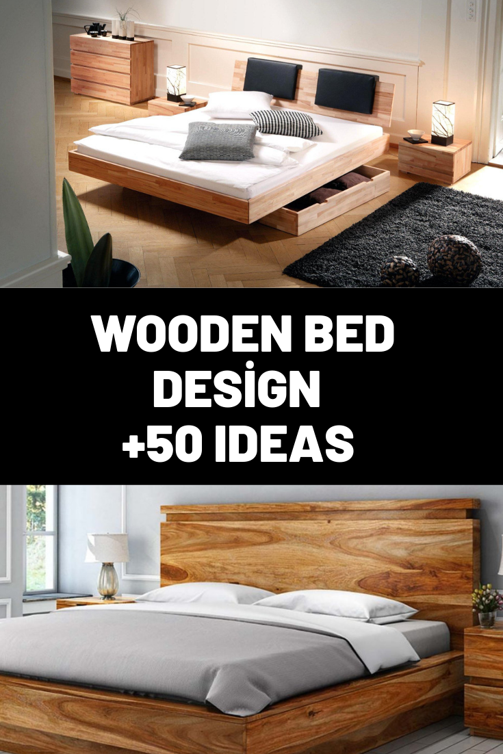 Wooden Bed Design Wooden Bed Design 2019 Wooden Bed Design Ideas