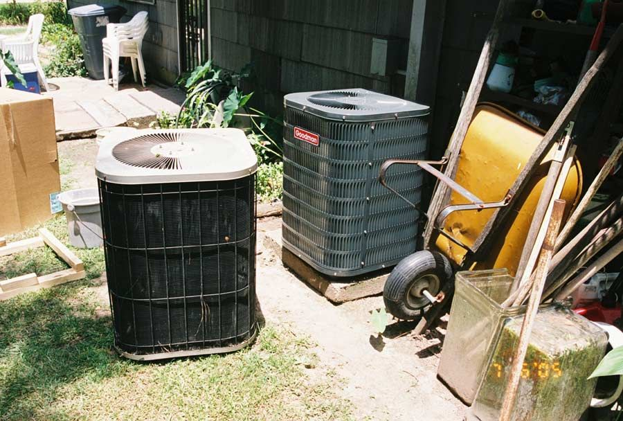 Air Conditioning accidents Highlight the importance of