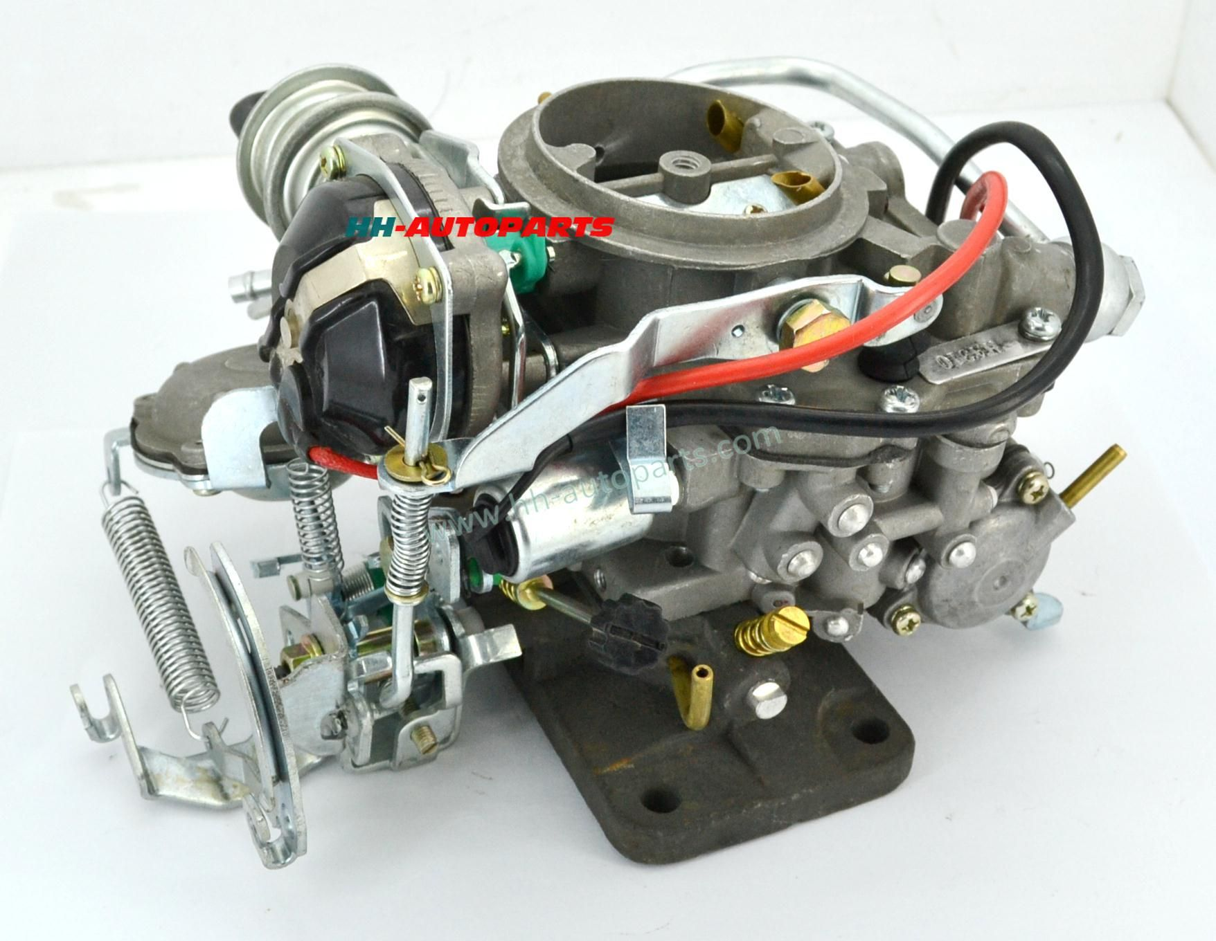 Toyota Corolla Conquest 16 16v 4af Carburettor 88 93 Oe 21100 16540 Parts Wiring Whatsapp