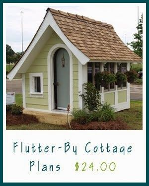 Magnificent Flutter By Cottage Plan Paper Putz Houses In 2019 Play Interior Design Ideas Clesiryabchikinfo