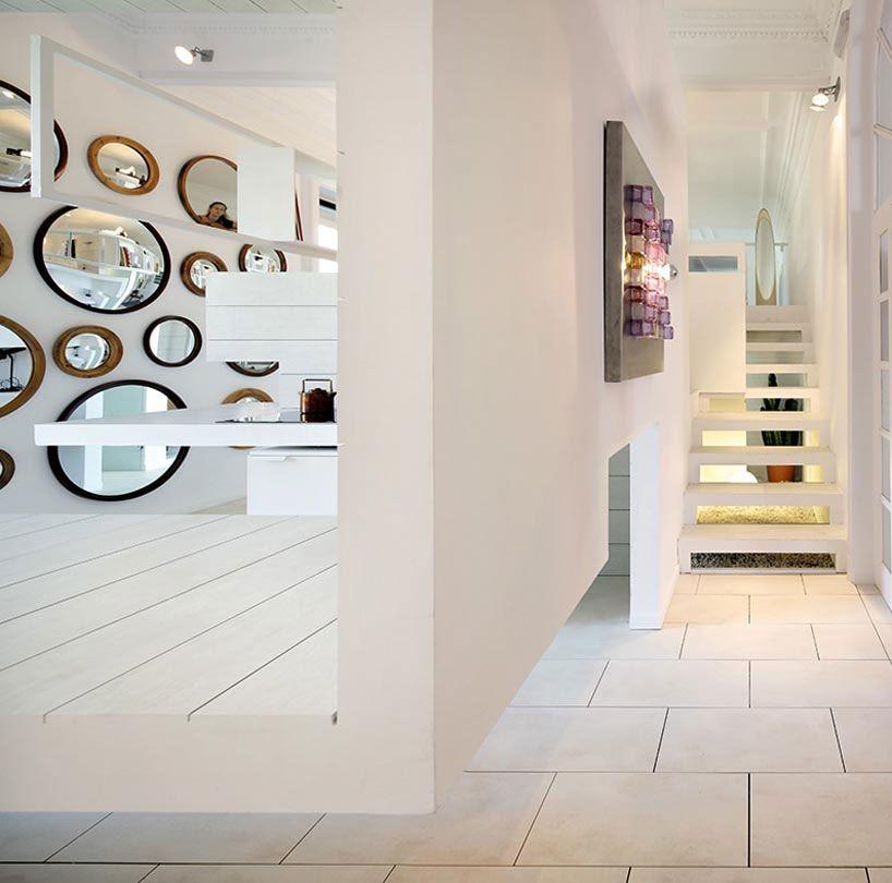 Ceramic House in Madrid, Spain
