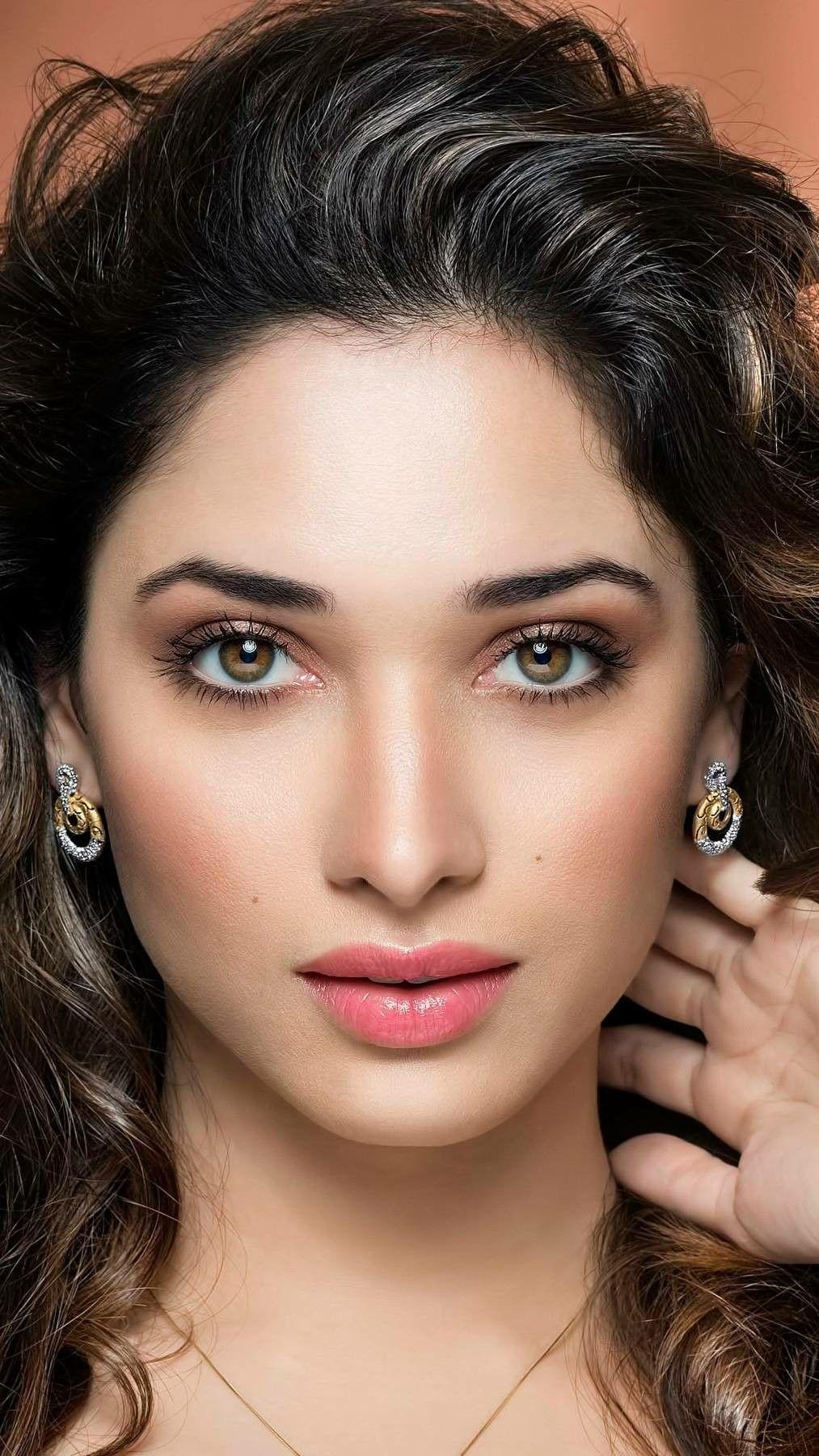 Tamanna Face Wallpaper  Bollywood Actresses  Pinterest-8808