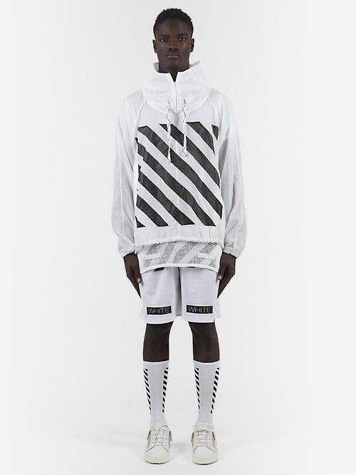 Off White by Virgil Abloh(Pyrex Vision)