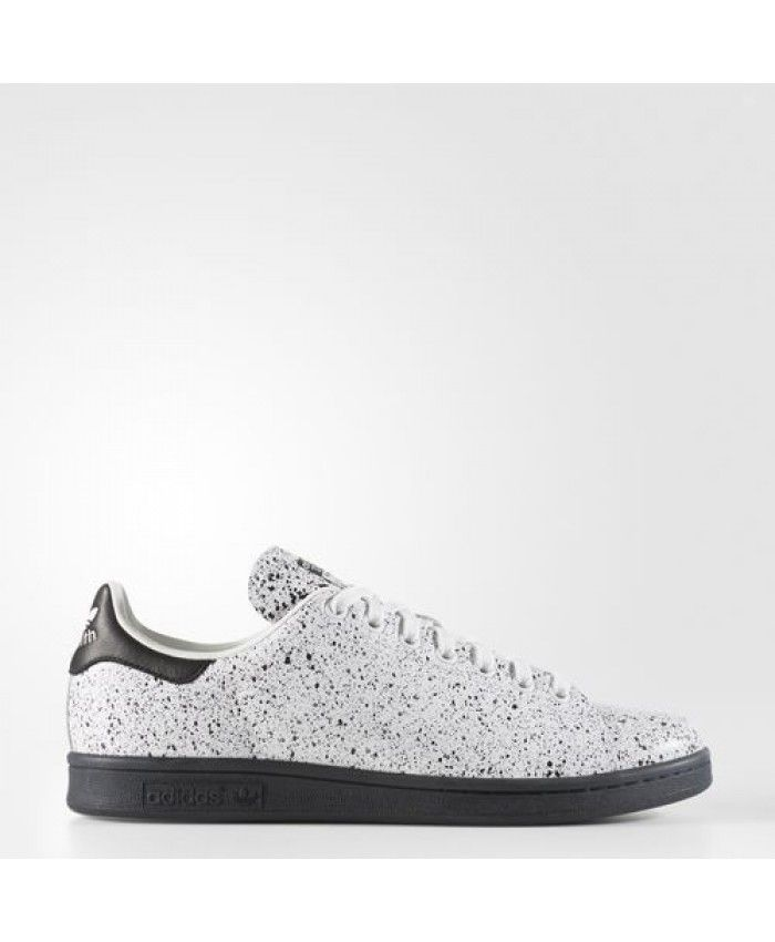 Adidas Stan Smith Crystal White Raw Purple  aa949af72