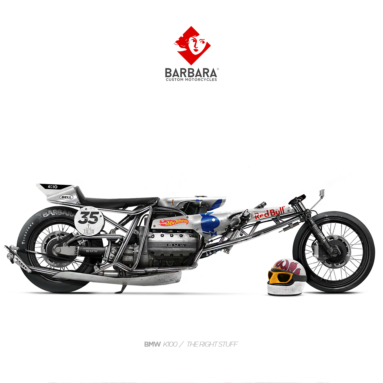 Barbara Motorcycles With Images