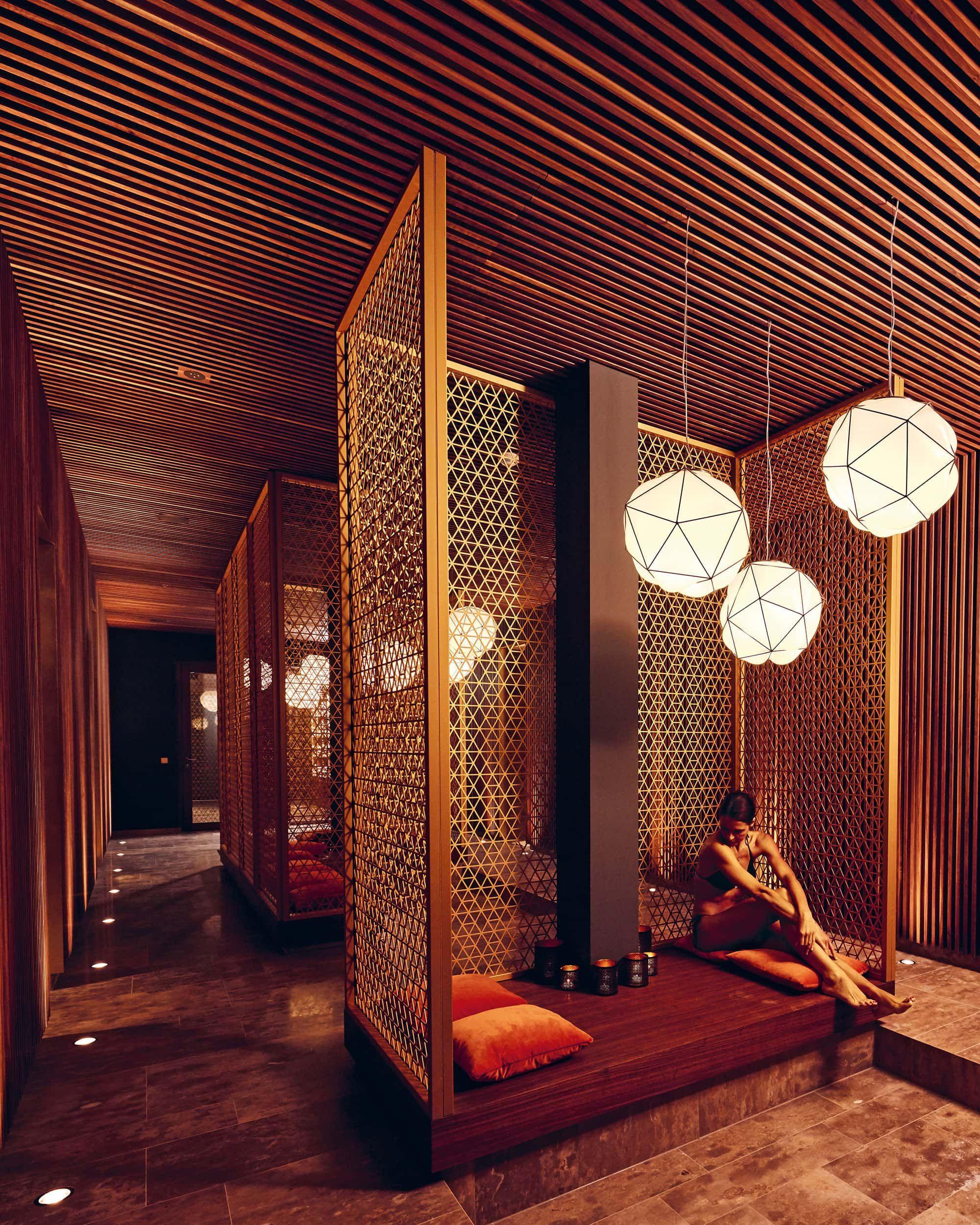 Mizu Onsen Spa Hotel Bachmair Weissach Hotel Spa Onsen Spa