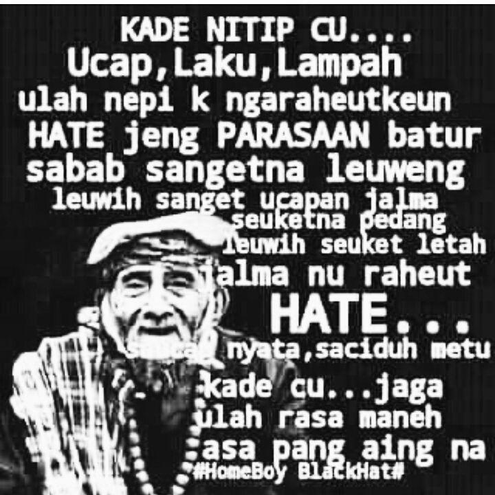 Kata Mutiara Bersyukur Bahasa Sunda Quotemutiara