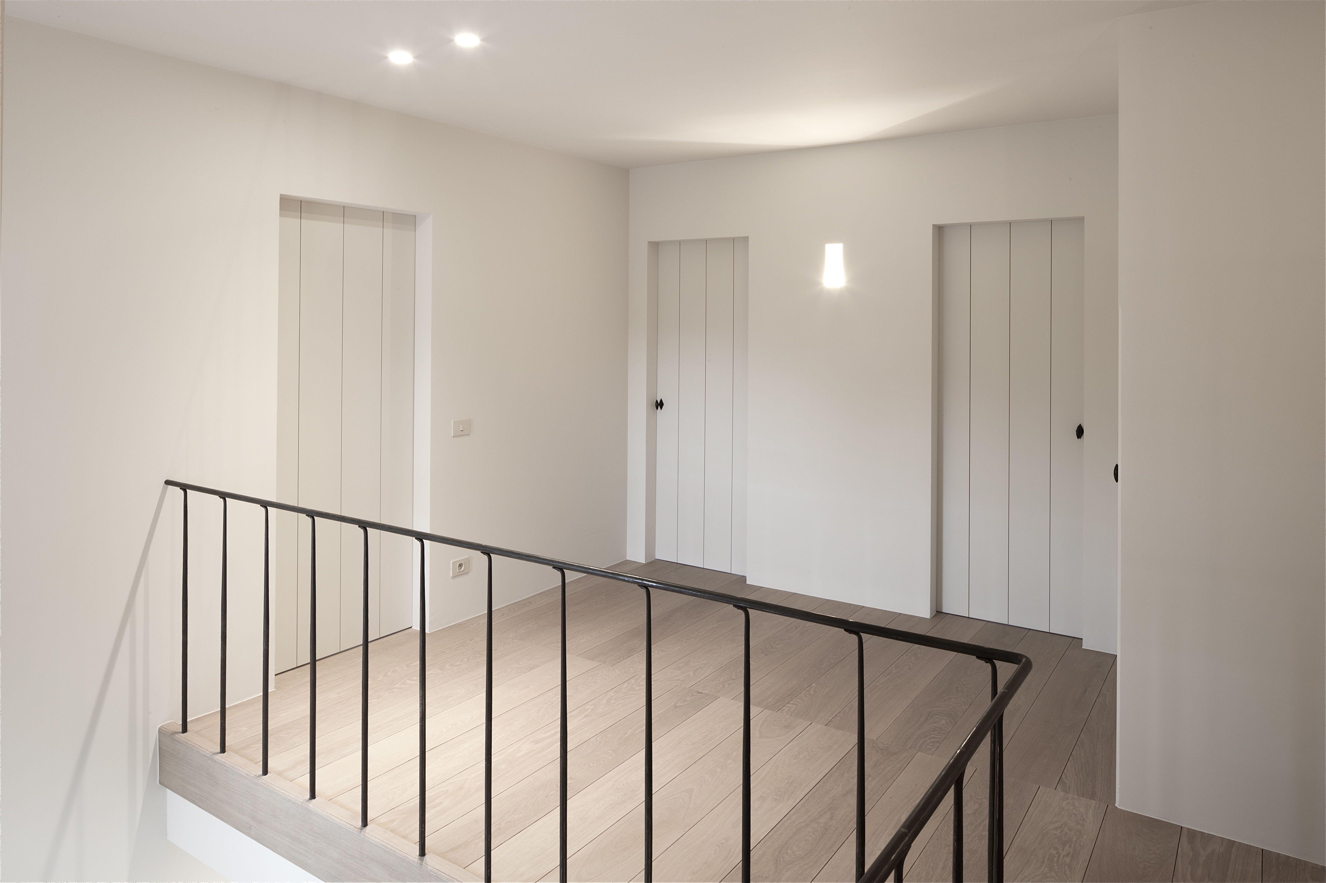 Amdesigns floor parket trappen en deuren