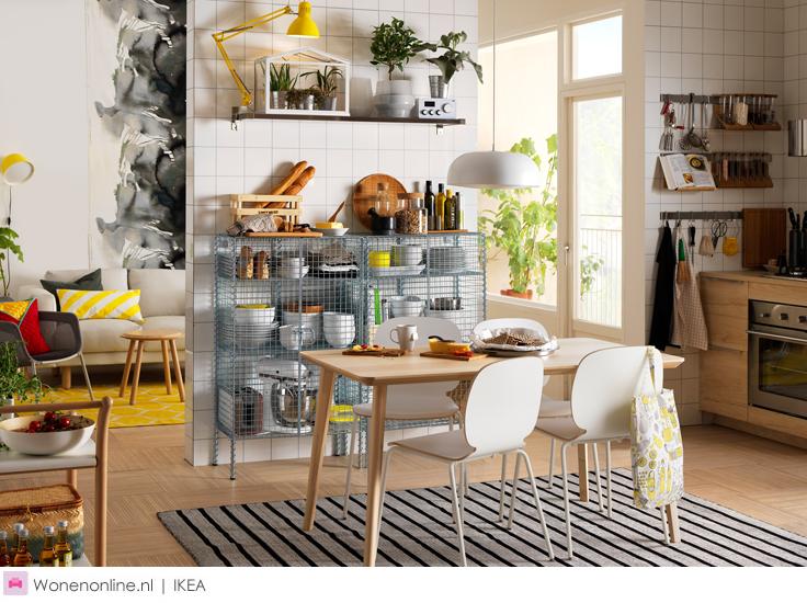 IKEA - Ikea, Eetkamer en Woonaccessoires