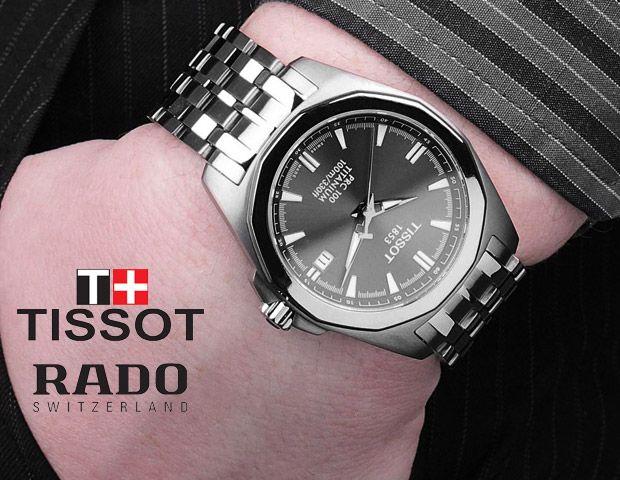مجموعة حصرية لمتسوقينا من السعودية ساعات رجالية من أشهر الماركات العالمية تيسو ورادو وغيرها Www Sukar Com Samsung Gear Watch Tissot Wearable