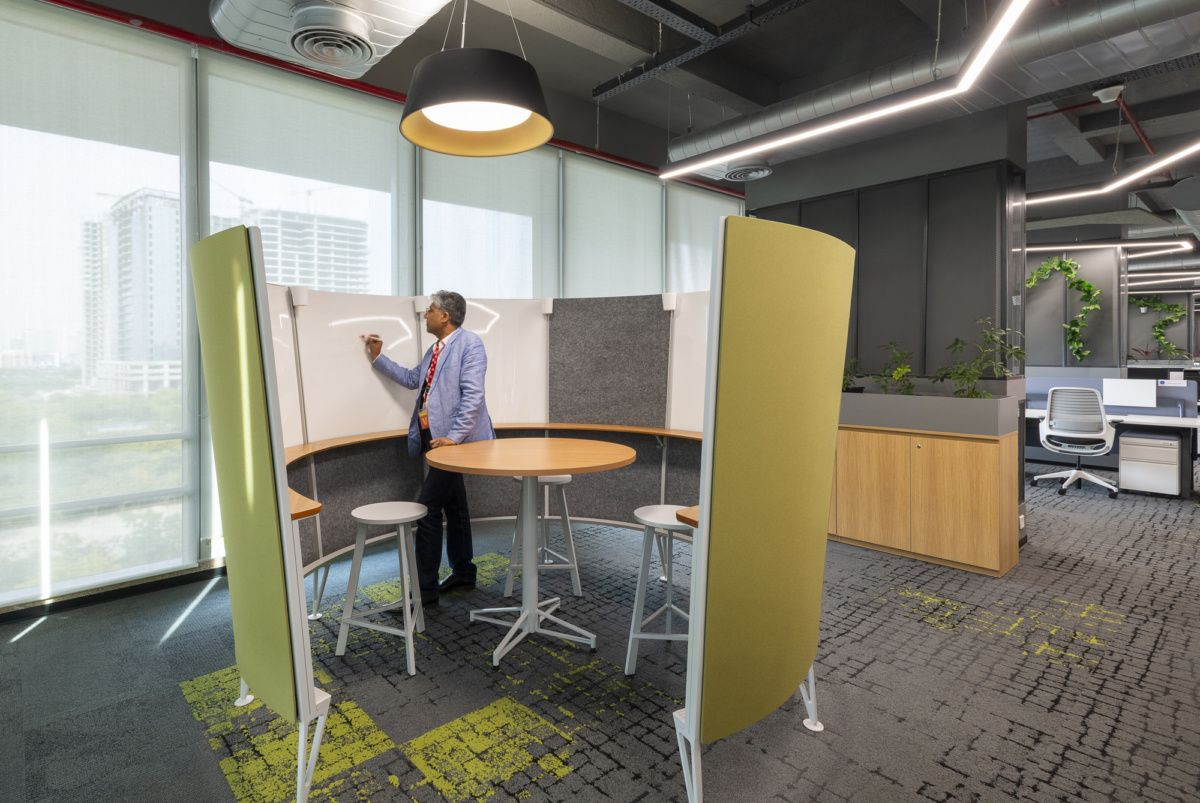 Ge power offices noida office snapshots in 2021
