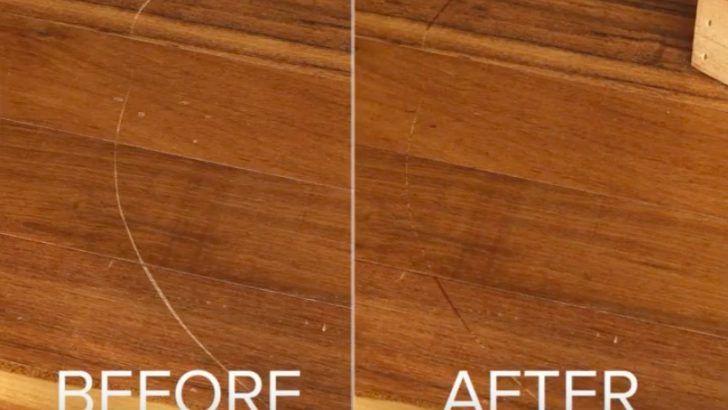 Comment décaper naturellement vos vieux meubles en bois ? Bricolage