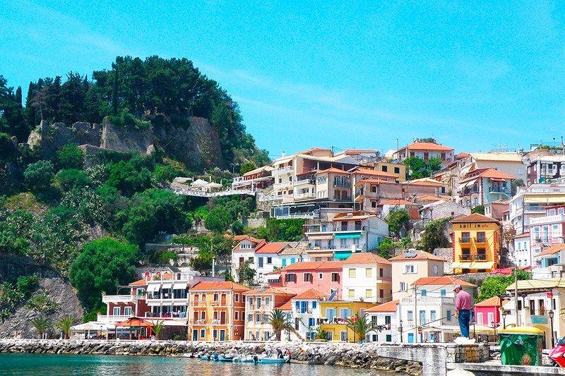 Oplevelser i Korfu - Startour