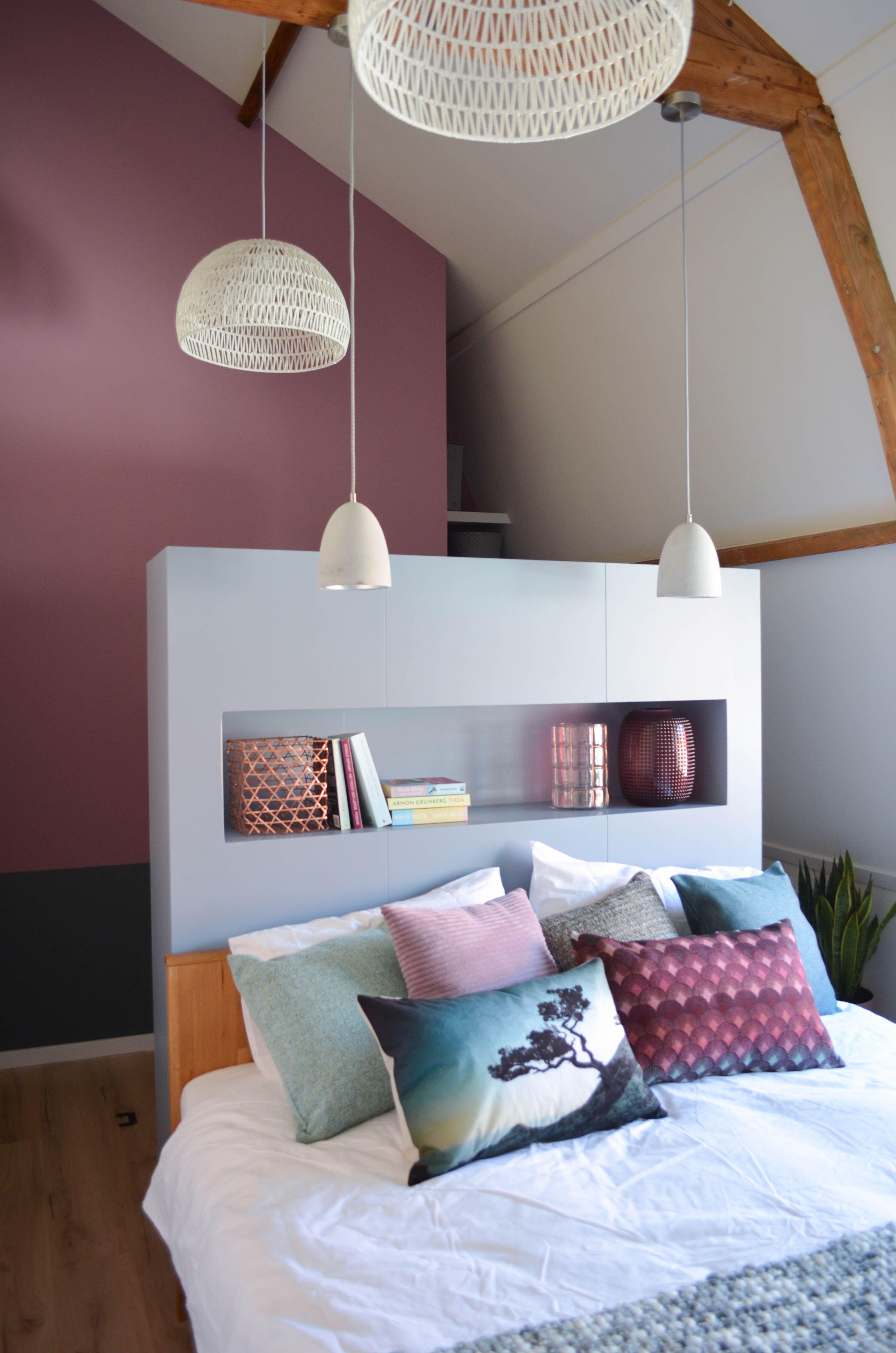 Femkeido Eigen huis & tuin - slaapkamer ontwerp Pijnacker | To sleep ...