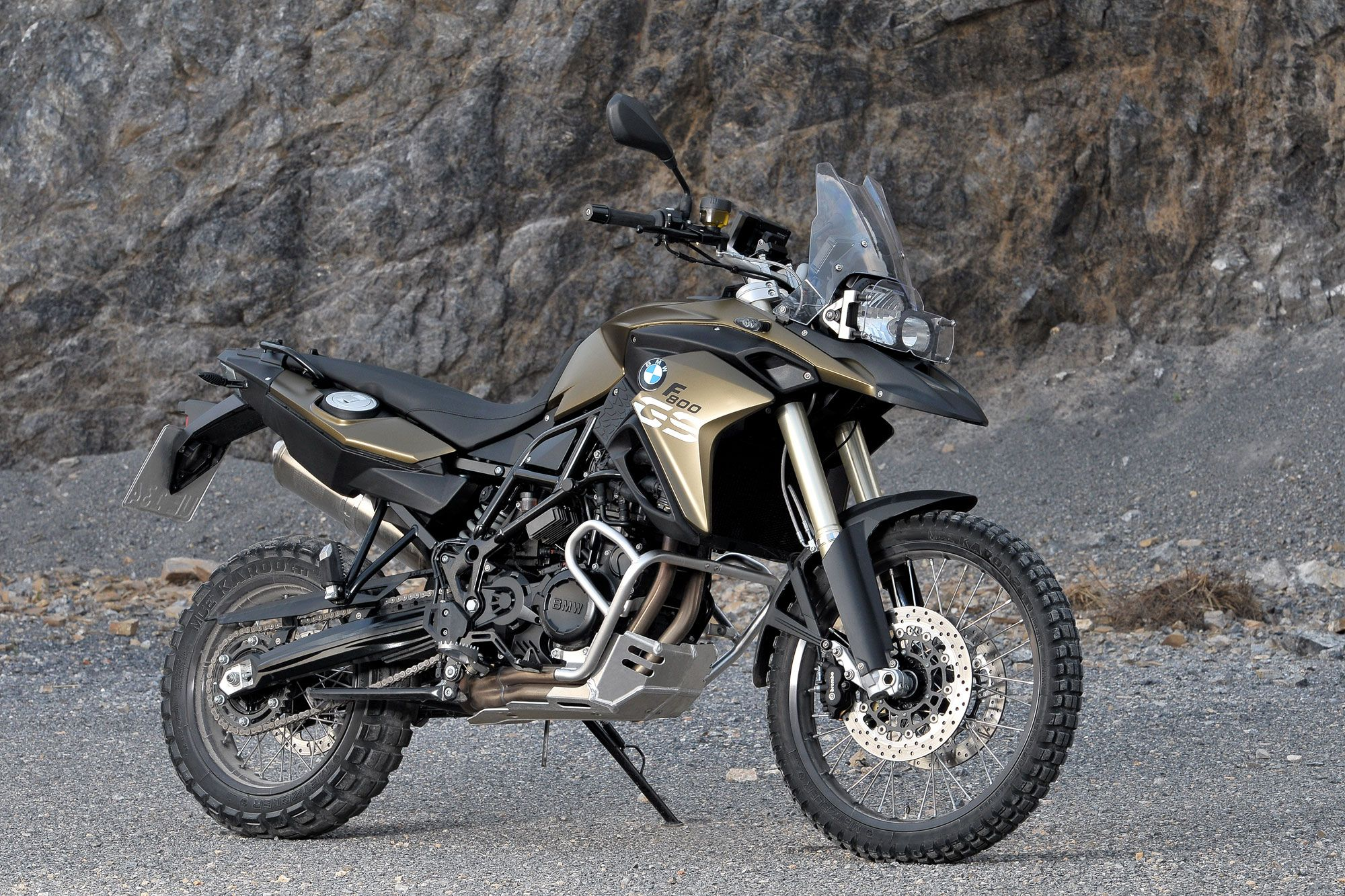 2013 bmw f 700 gs and f 800 gs information specifications and report