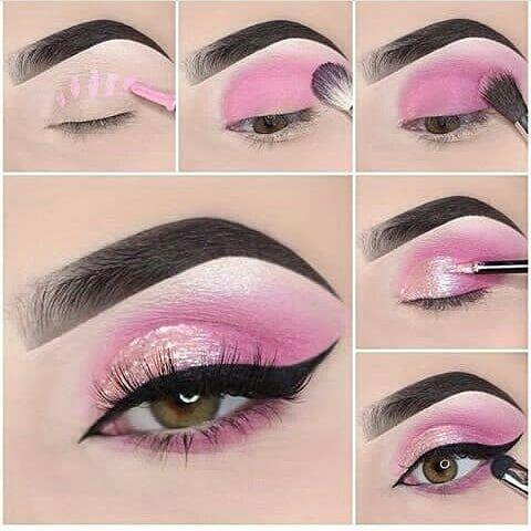 """Photo of vendo publicidad en $$ on Instagram: """"que opinas de este @makillajess 🇧¿Qué piensa usted de este Maquillaje? .@makillajes_27 @makiillajes 🇪🇸¿Qué piensas sobre este maquillaje? . Yo…"""""""