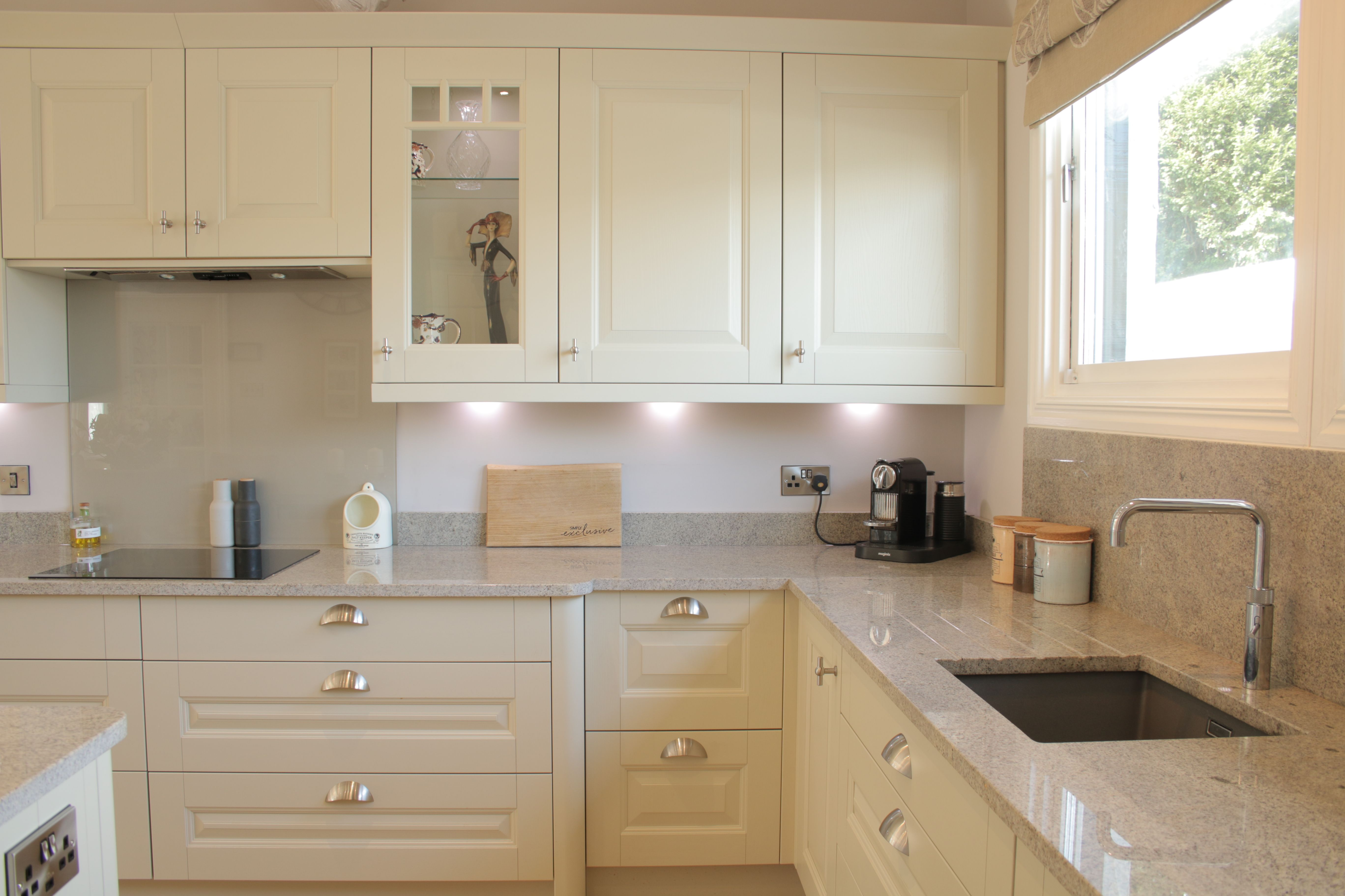 Charmant Dove Lodge Kitchen By Simply Kitchens. Kitchen Dining, Large Kitchen,  Traditional Kitchen,