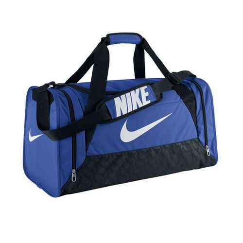 29aa633b5 Nike Brasilia 6 Medium Duffel Bag Game Royal | Products | Nike bags ...