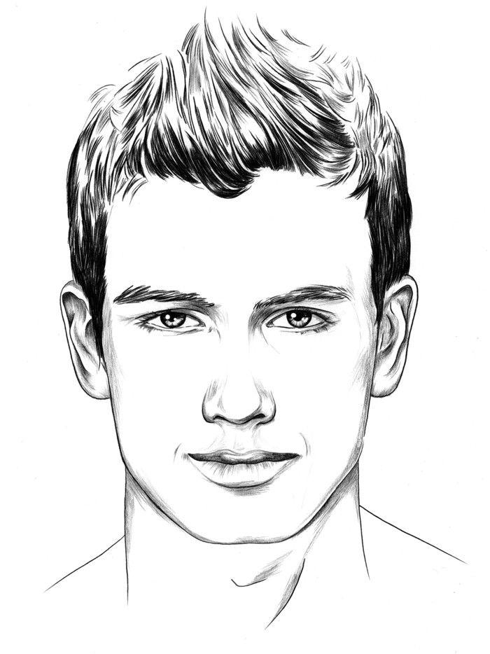 Kurze Haare Perfekt Stylen Der Haarstylingguide Fur Manner Von L Oreal Men Expert Kurze Haare Stylen Haare Stylen Gesicht