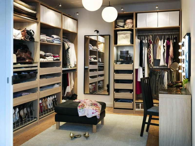 Ikea Closet Design Ideas image of small walk in closet ideas Decoration Ikea Closet Organizers 12 Reasons Why Ikea Closet Organizers Are The Best One Closet Designsikea Closet Designsmall