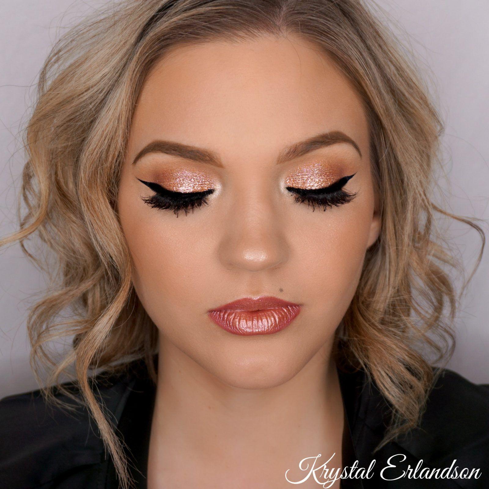 Ocean Breeze Makeup Tutorial Makeup geek, Prom makeup
