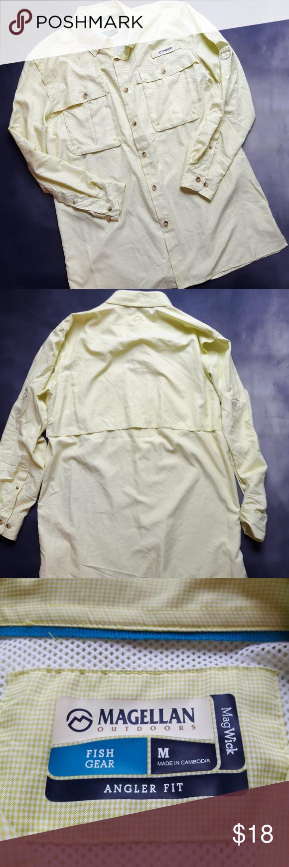 magellan angler fit shirt - 580×1740
