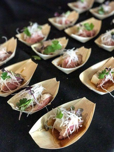 Devour Phoenix Culinary Classic 2017 Texaz Taste Culinary Eat Food