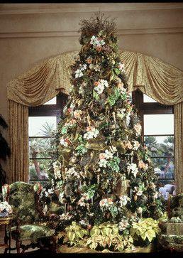 tuscan christmas decorating ideas | Houzz - Home Design, Decorating ...