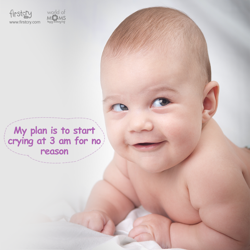 Pin by FirstCry India on Inspirational Baby Quotes