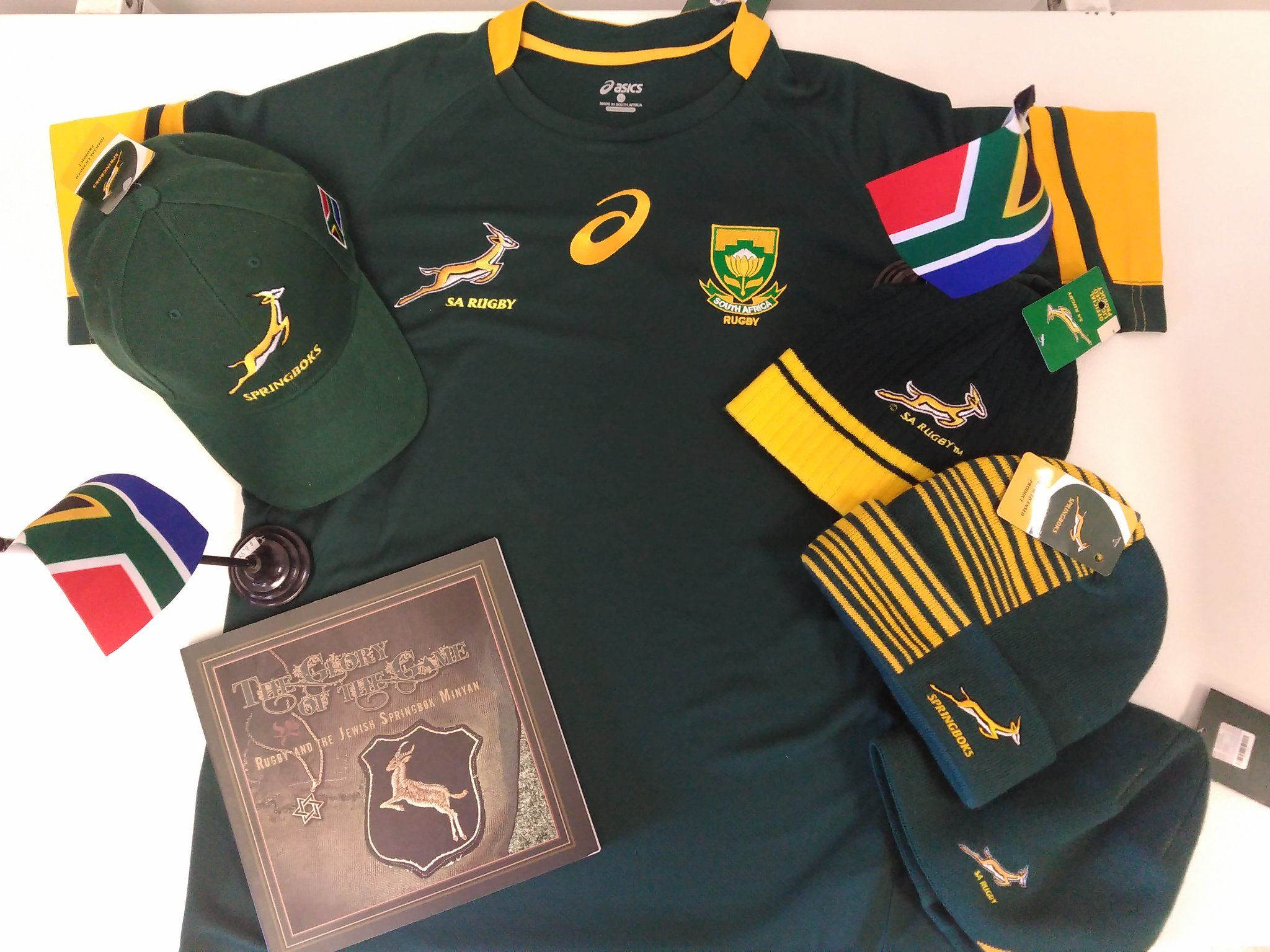 1db2da6622c We ve got official Springbok gear to help you out! Toques to keep warm