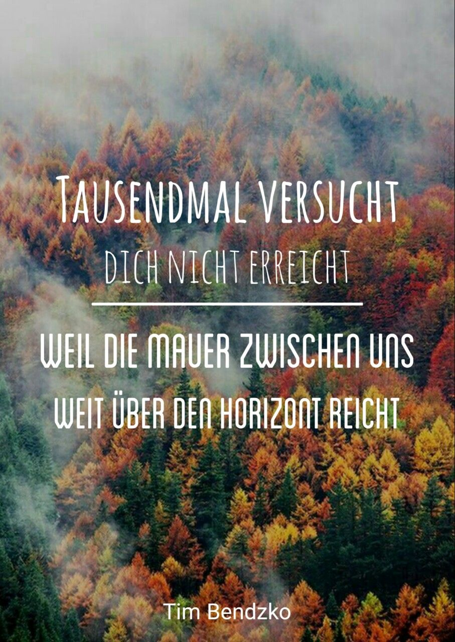 Deutsche Zitate  C B Traurige Spruche  C B Deutsche Lyric Zone Foto