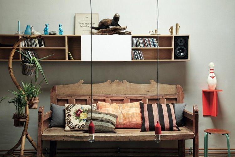 Astonishing Bohemian House Design Ideas - Best inspiration home ...