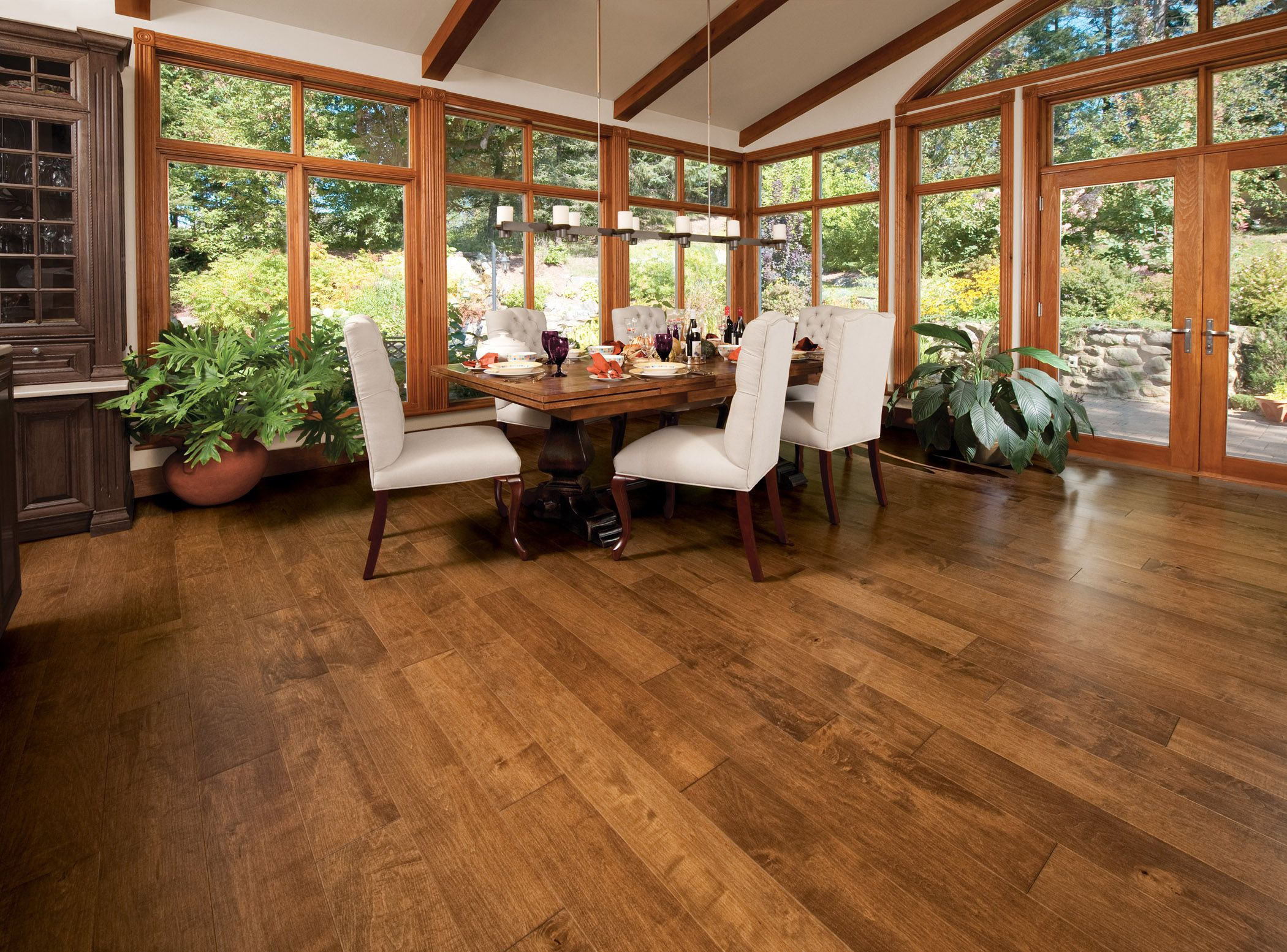mirage engineered flooring hardwood flooring mirage engineered floors in aged maple praline love the color not too dark or light smooth matte finish looks like 5 2100 1554