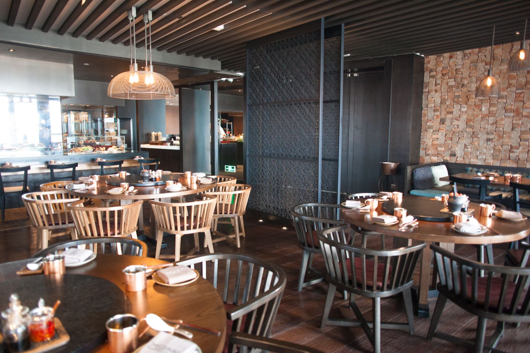 Country Kitchen Beijing Rosewood Hotel Restaurant (With