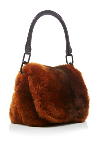 1c0f4854919e Rex Mini Fur Handbag by ALEXANDER WANG for Preorder on Moda Operandi