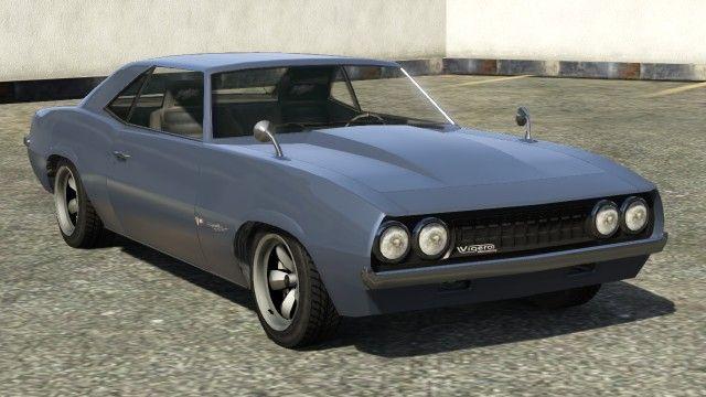 Declasse Vigero Gta Gta 5 Car Games