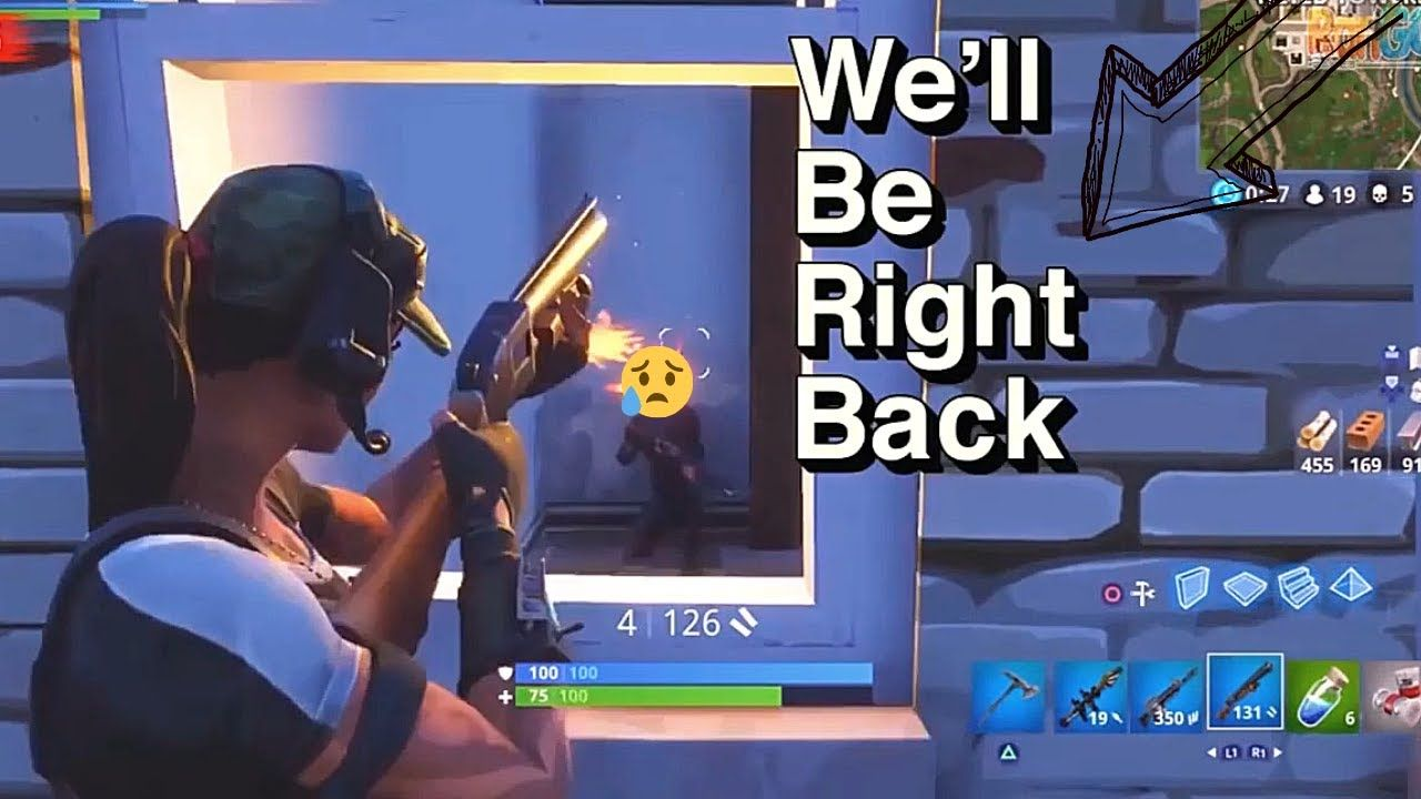 You Laugh You Delete Fortnite Best Of Fortnite Memes Compilation 7 Fortnite Memes Laugh