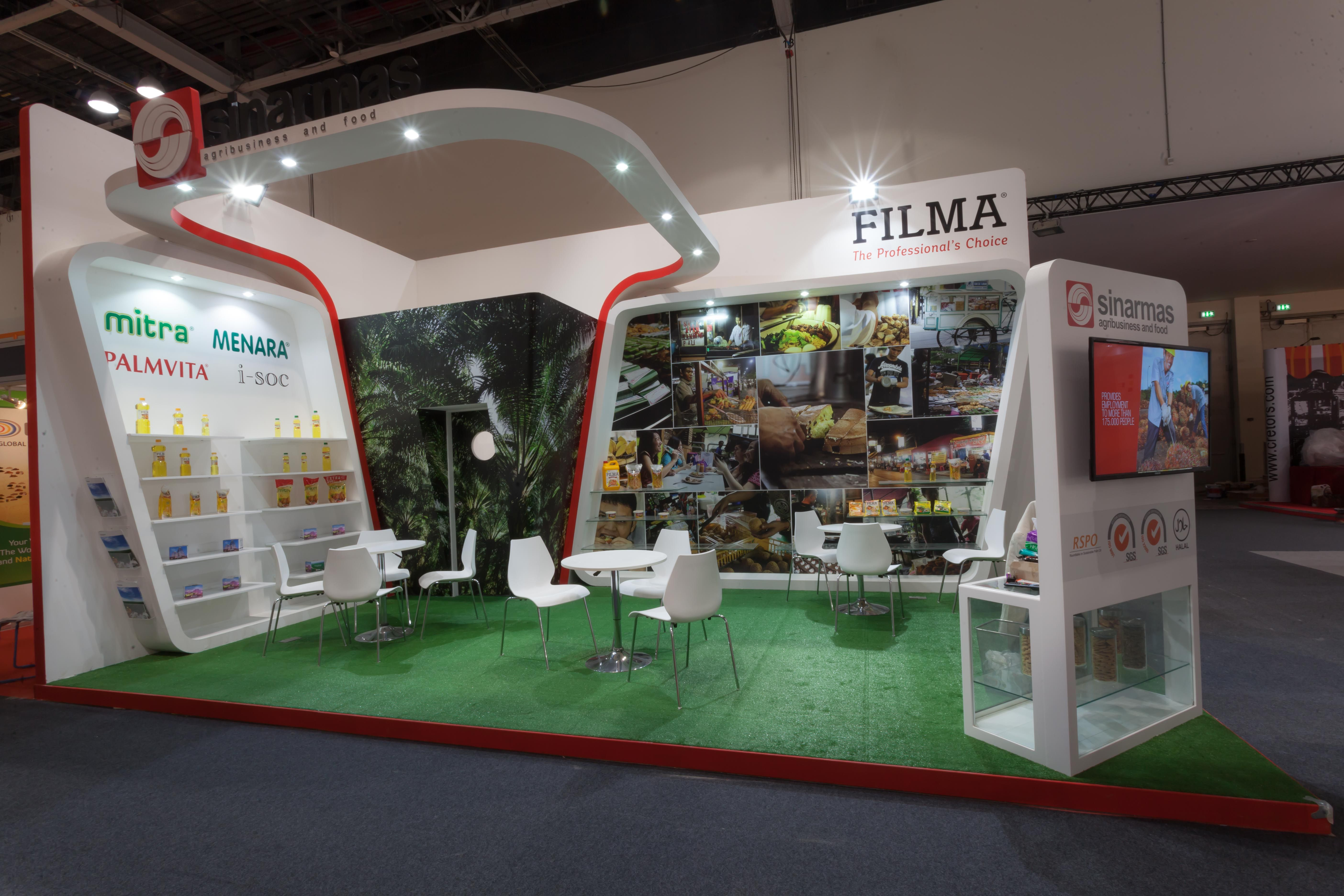 Exhibition Stall Posters : Exhibition stand seafex dubai uae middleeast designed