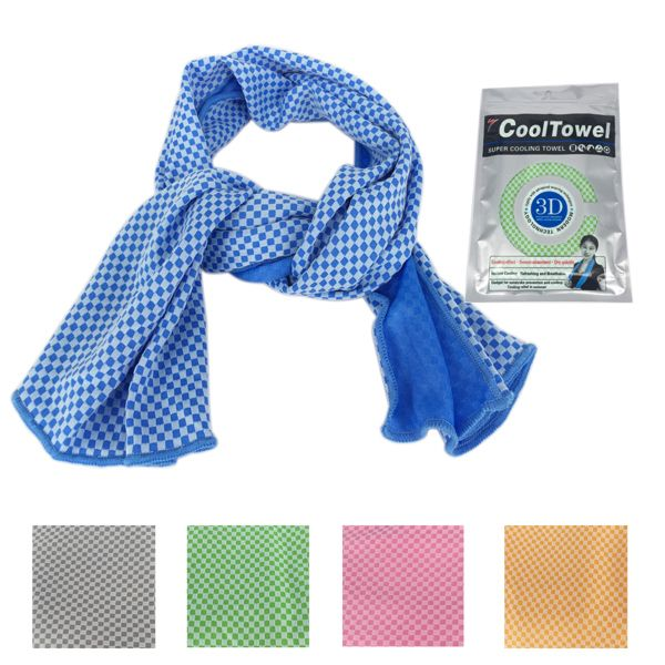 Chill Out Cooling Towel Cooling Towels Towel Chill