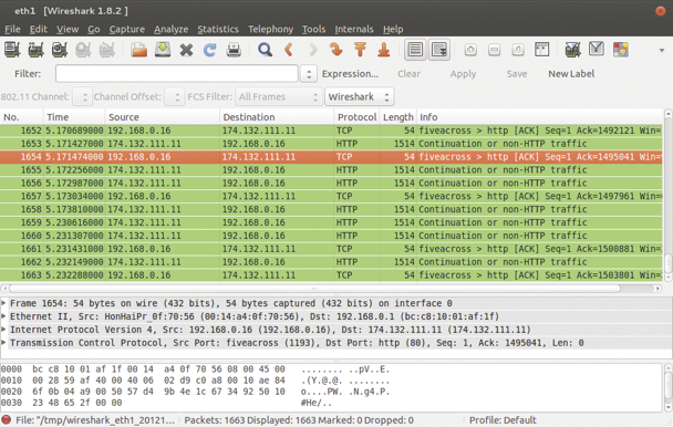 Use Wireshark to Monitor Your Wireless Network | What We