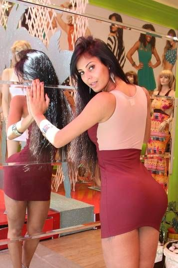 Sexy lorena bueri
