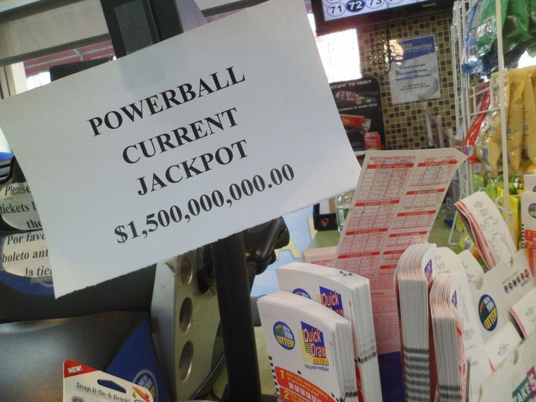 7 Smart Lottery Lessons From the Biggest Powerball Winners Ever