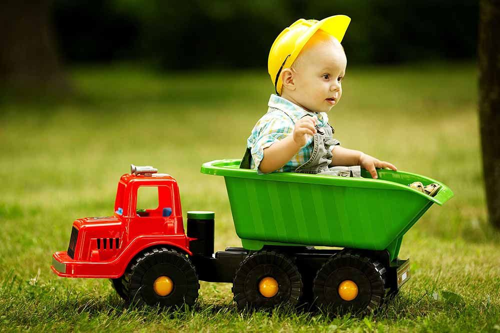 Toy Safety for Kids | Childrens safety, Toy safety ...